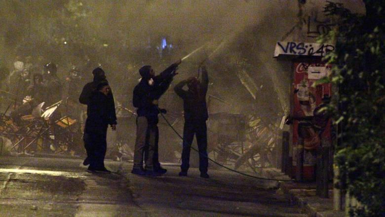 Νέα δεδομένα από την Αστυνομία για την πυρκαγιά στο περίπτερο