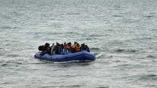 Κάθειρξη 216 ετών για μεταφορά μεταναστών