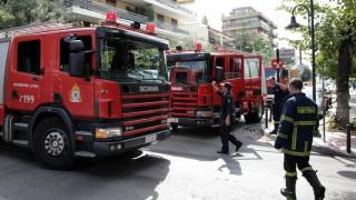 Ηλικιωμένη γυναίκα βρέθηκε νεκρή μετά από πυρκαγιά σε διαμέρισμα