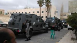 Ιορδανία: Οι αστυνομικές δυνάμεις απελευθέρωσαν 10 ομήρους