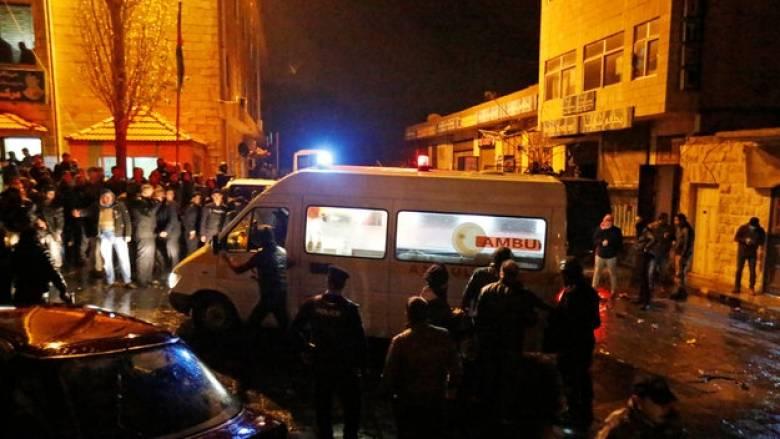 Ιορδανία: Ένοπλοι «γάζωσαν» ανθρώπους σε τουριστικό θέρετρο (pics&vid)