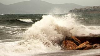 Κατέπλευσε στο λιμάνι της Ρόδου το Βιτσέντζος Κορνάρος