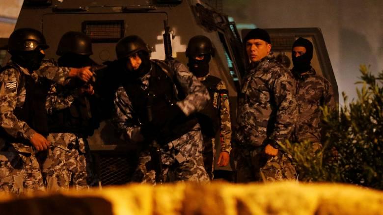 Ιορδανία: Δέκα οι νεκροί από τις επιθέσεις σε τουριστικό θέρετρο (pics&vid)