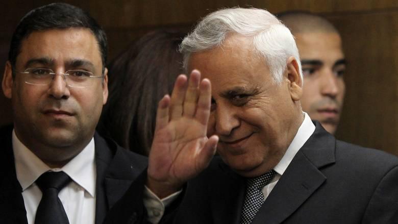 Ισραήλ: Αποφυλακίζεται ο πρώην πρόεδρος- Είχε καταδικαστεί για βιασμούς