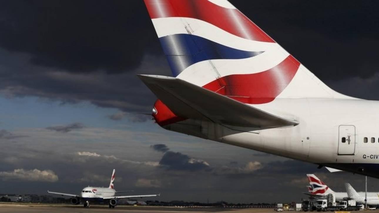 British Airways: Τα πληρώματα απειλούν με απεργία ανήμερα των Χριστουγέννων