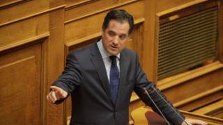Μήνυση στον Π. Πολάκη καταθέτει ο Άδ. Γεωργιάδης και η σύζυγός του