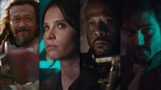 Πολυπολιτισμικό & επαναστατικό, το Rogue One κάνει πολιτική