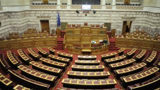 Βροχή υπουργικών τροπολογιών στον πτωχευτικό κώδικα