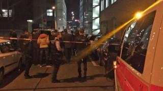Ζυρίχη: Πυροβολισμοί σε ισλαμικό κέντρο (vid)
