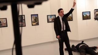 Δολοφονία πρέσβη Άγκυρα: Στο Συμβούλιο Ασφαλείας του ΟΗΕ θα θέσει το θέμα η Ρωσία