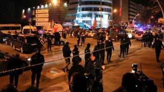 Δολοφονία πρέσβη Άγκυρα: Στόχος οι διμερείς σχέσεις, λέει ο δήμαρχος της Άγκυρας