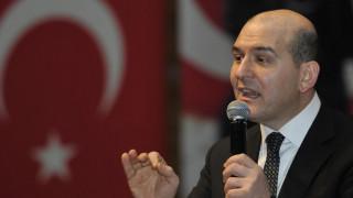 Δολοφονία πρέσβη Άγκυρα: «Καλά στην υγεία τους οι τραυματίες», δηλώνει ο Σ. Σοϊλού