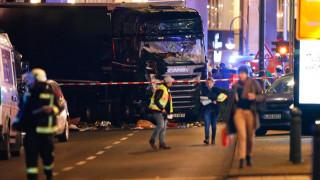 Βερολίνο: 9 νεκροί, 50 τραυματίες από επίθεση με φορτηγό
