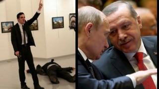 Σφαίρες στην καρδιά των σχέσεων Τουρκίας - Ρωσίας