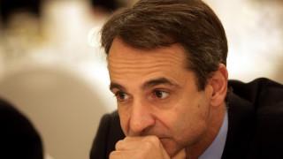 Κ. Μητσοτάκης: Θλίψη για τη νύχτα τρόμου στην Ευρώπη
