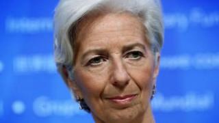 Παραμένει στο τιμόνι του ΔΝΤ η Κριστίν Λαγκάρντ