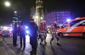 Βερολίνο: καρέ καρέ οι απεγκλωβισμοί