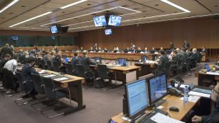 Προσπάθεια άρσης των παρεξηγήσεων στο EuroWorking Group