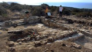 Κύπρος: Αποκαλύφτηκαν κατάλοιπα αρχαίου χειρουργείου στην αγορά της Νέας Πάφου
