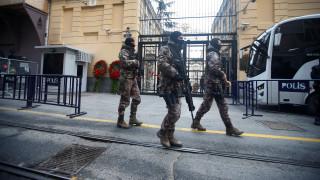 Τουρκία: Συλλήψεις για τη δολοφονία του Ρώσου πρέσβη