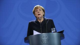Α. Μέρκελ: Υποθέτουμε ότι πρόκειται για τρομοκρατική ενέργεια