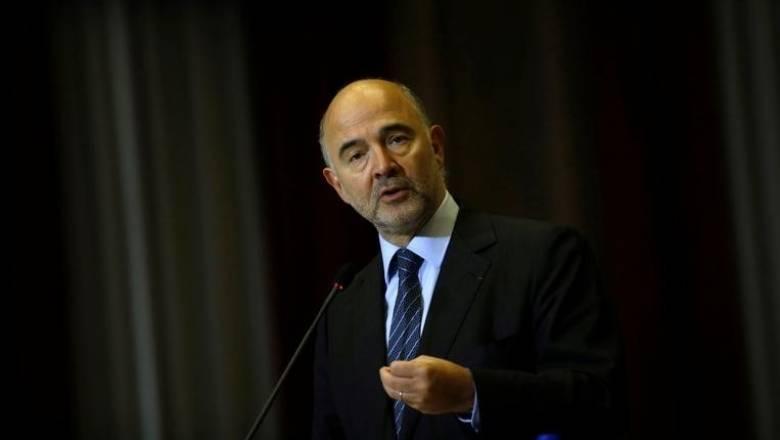 Εκπρόσωπος Μοσκοβισί: Ολοκλήρωση της αξιολόγησης πριν από την 26η Ιανουαρίου