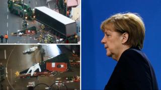 Επιβεβαίωση στο CNNi: Πρόσφυγας από το Πακιστάν ο ύποπτος της επίθεσης στο Βερολίνο