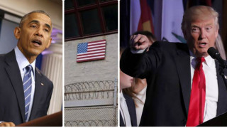 Γκουαντάναμο: 17 με 18 μεταγωγές κρατουμένων κάνει ο Ομπάμα