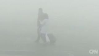 Χάος στην Κίνα λόγω ακραίας ατμοσφαιρικής ρύπανσης