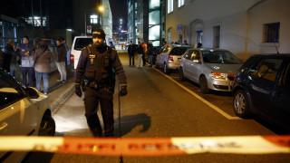 Ελβετός είναι ο δράστης της επίθεσης στη Ζυρίχη