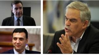 Το υπουργείο Προστασίας του Πολίτη απαντά σε Καμίνη και Κικίλια