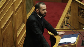 Δ. Τζανακόπουλος: Διακαής πόθος της ΝΔ ένα τέταρτο μνημόνιο