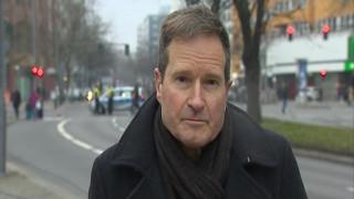Chris Burns από το Βερολίνο για το CNN Greece: η επόμενη ημέρα