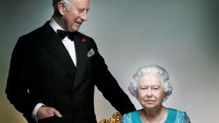 Η 90χρονη Ελισάβετ έτοιμη για τη διαδοχή της