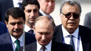 Ρώσος πρέσβης: «Μας πονάει η δολοφονία του» είπε ο Πούτιν