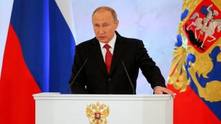 Διαταγή Πούτιν στις μυστικές υπηρεσίες για ενίσχυση των μέτρων ασφαλείας