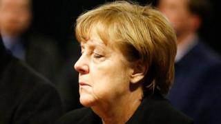 Πυρά κατά της Μέρκελ μετά την τρομοκρατική επίθεση στο Βερολίνο
