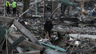 Μεξικό: Δεκάδες νεκροί από έκρηξη σε αγορά πυροτεχνημάτων (vid&pics)