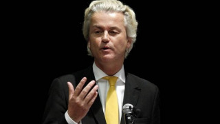 «Προκλητική» ανάρτηση του ακροδεξιού Γκ. Βίλντερς κατά της Μέρκελ
