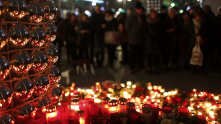 Βερολίνο: Στο σημείο μηδέν οι αστυνομικές έρευνες
