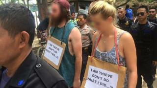 Νησί της Ινδονησίας αναβιώνει τον νόμο 4000: Δημόσιες διαπομπεύσεις στους παράνομους