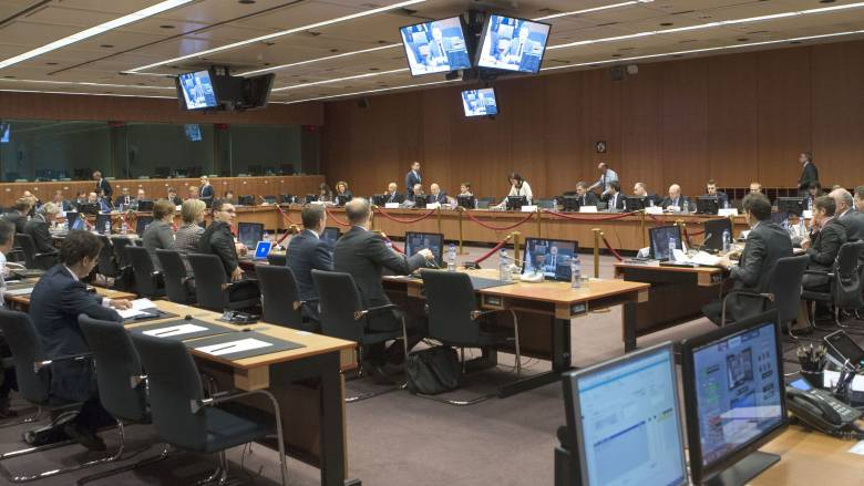 EWG: Επιμένει στη σκληρή στάση η Γερμανία