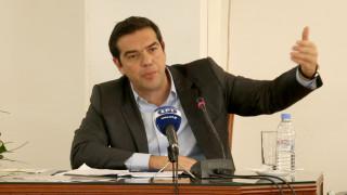 Αλ. Τσίπρας: Ανοησίες τα όσα ακούγονται για προεκλογική περιοδεία