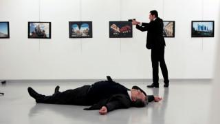 Hurriyet: Στη φρουρά του Ερντογάν είχε υπηρετήσει ο δολοφόνος του Ρώσου πρέσβη