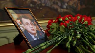 Η οργάνωση αλ Νούσρα ανέλαβε την ευθύνη για τη δολοφονία του Ρώσου πρέσβη