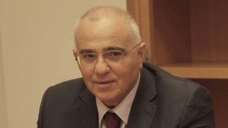 Νέος πρόεδρος της Ελληνικής Ένωσης Τραπεζών ο Νίκος Καραμούζης