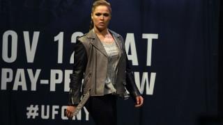 MMA: αντίστροφη μέτρηση για την μονομαχία Ράουζι-Νούνιες
