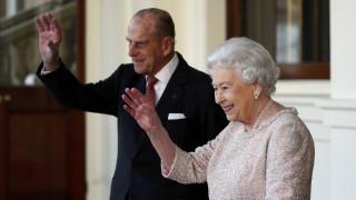 Βαρύ κρυολόγημα για τη Βασίλισσα Ελισάβετ