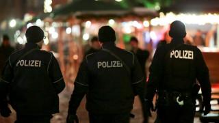 Βερολίνο: Έφοδοι της γερμανικής αστυνομίας σε διαμερίσματα για τον Άμρι
