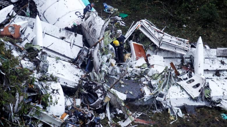 Βολιβία: Πιλότος και εταιρεία «ένοχοι» για την αεροπορική τραγωδία